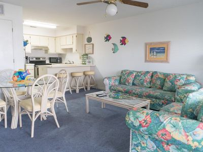 Photo for Southwind H10 One Bedroom Condo Near the Beach