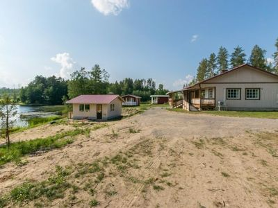 Photo for Vacation home Villa kaisla in Juva - 8 persons, 2 bedrooms