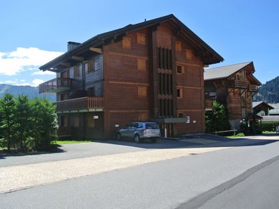 Photo for Apartment Mogador in Verbier - 4 persons, 2 bedrooms