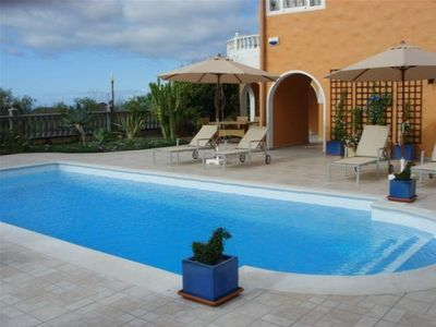 Photo for 3 bedroom Apartment, sleeps 2 in Chayofa with Pool and WiFi