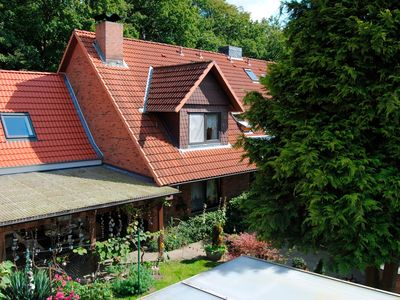 Photo for Apartment Vacation Rental in Goosefeld