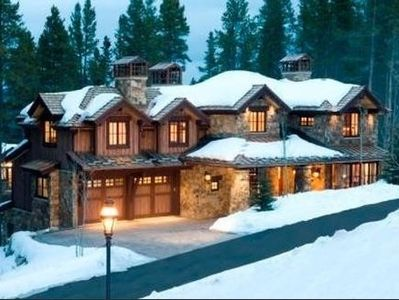 Glenwild Mountain Home - your rocky mountain home away from home!
