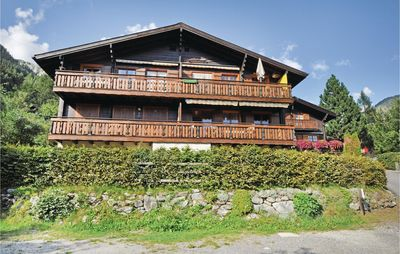 Photo for 2BR Apartment Vacation Rental in Blatten Bei Naters