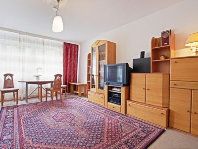Photo for Apartment in Hanover with Parking, Internet, Washing machine, Balcony (524730)