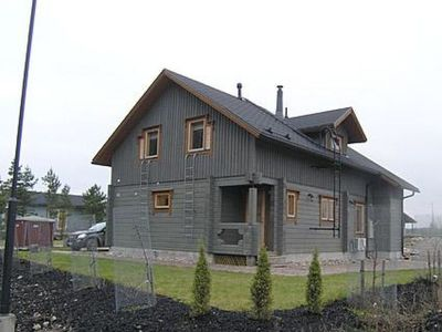 Photo for Vacation home Kontio in Parainen - 8 persons, 3 bedrooms