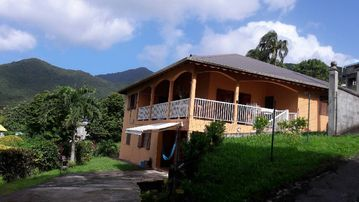 Vieux-Fort, Basse-Terre, Guadeloupe