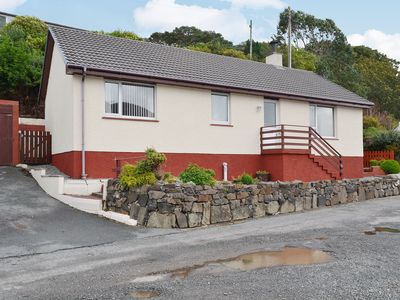 Photo for 3 bedroom accommodation in Portree