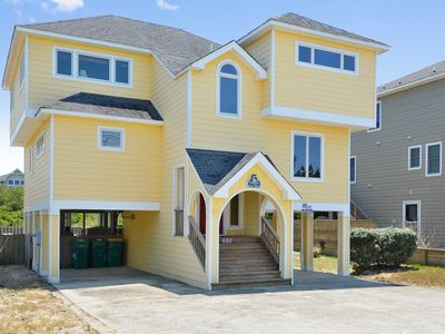Photo for Happily Ever After | Oceanside | Ocean Sands | Corolla | Sleeps 12
