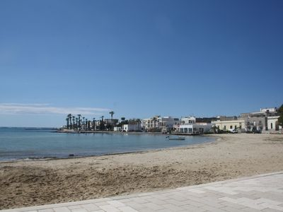 Photo for Erika Guest House Porto Cesareo in the Center and 20 Mt from the Sea