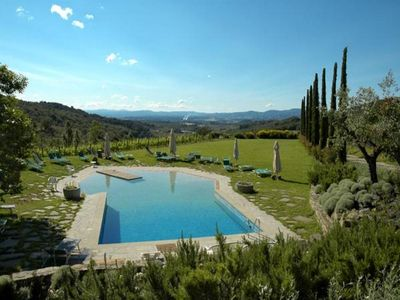 Photo for 2BR Apartment Vacation Rental in Figline Valdarno