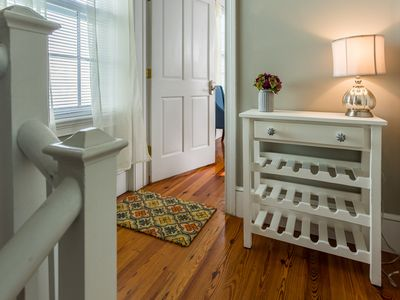 Photo for Perfect Spot for Two in Downtown Charleston