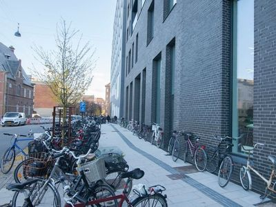 Photo for Central & New Nordic CPH Apartment
