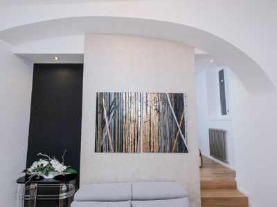 Photo for Navona With Love - Charm Suite - Apartment for 6 people in Roma