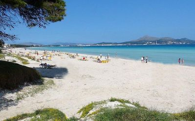 Photo for 1BR House Vacation Rental in Alcudia