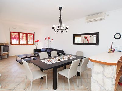 Photo for Vacation home Montgri in Empuriabrava - 6 persons, 3 bedrooms