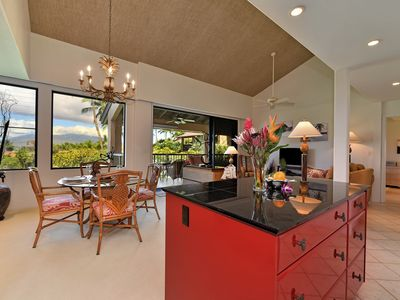 Photo for Amazing views, By the beach, Ekahi Village 20i, Wailea