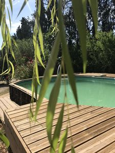 Photo for The house of Elorac St Remy de Provence with private pool