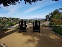 Great stay in Santa Ynez hills!