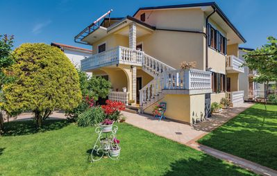 Photo for Holiday apartment Umag for 4 - 5 persons with 2 bedrooms - Holiday apartment