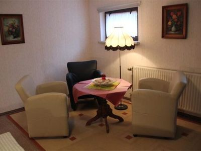 Photo for Holiday USE 1281 - Apartment Ückeritz USE 1281