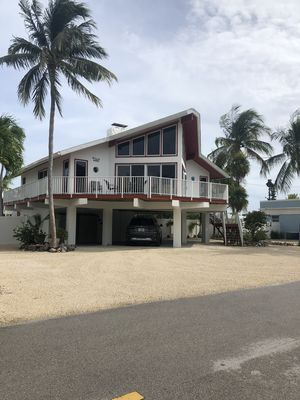 Photo for Canal front pool home.  Opt.  Proline CC boat rental.  Close to Vaca Cut