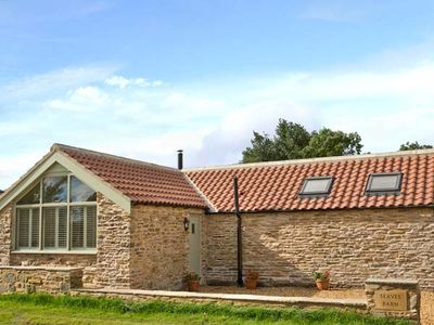 Photo for BARN OWL COTTAGE, family friendly in Brandsby, Ref 25755