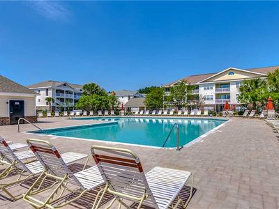 Photo for Havens #1215: 3 BR / 2 BA n/a in North Myrtle Beach, Sleeps 6