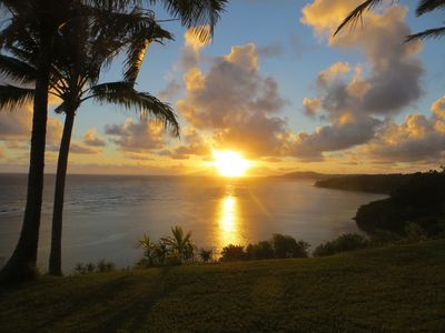 Photo for Hale Ho'okipa Kauai - Oceanfront Relaxation with Breathtaking North Shore Views
