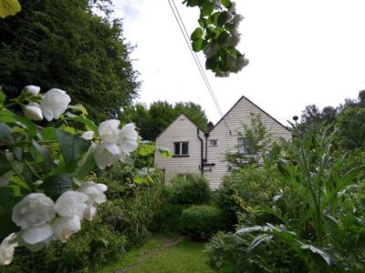Photo for Charming, semi-detached cottage, ideal location for bird watching