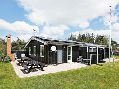 Photo for Spacious Holiday Home in Hadsund with Sauna