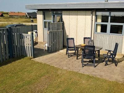 Photo for Vacation home Haurvig in Hvide Sande - 6 persons, 2 bedrooms