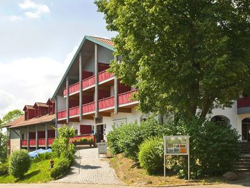 Bad Griesbach-Therme, Bad Griesbach, Germany