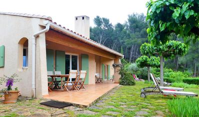 Photo for 3BR House Vacation Rental in Sanary-Sur-Mer, Provence-Alpes-Côte-D'Azur