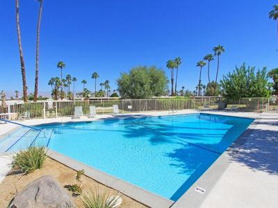 Photo for Experience the celebrated Palm Desert lifestyle.