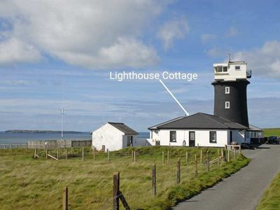 Photo for 2BR House Vacation Rental in Saint Annes Head