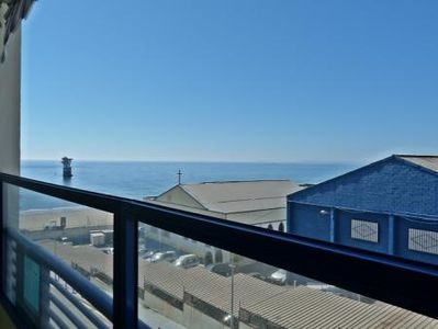 Photo for Three bedroom Apartment by the beach