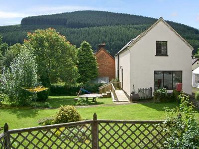 Photo for Tailor's Cottage, ABBEYCWMHIR
