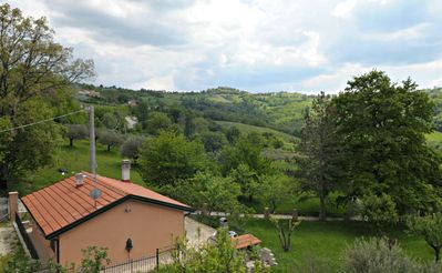 Photo for Vacation Home in Gualdo Tadino with 2 bedrooms sleeps 3