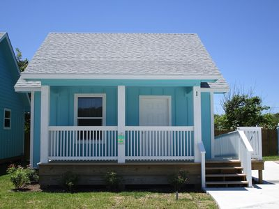 Photo for COME STAY AT THE NEW HORIZON COTTAGES!