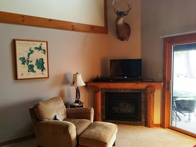 Photo for Relaxing 2Br/2Ba nearby sandy beach, downtown and casino