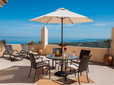 Photo for 4BR House Vacation Rental in Rethymnon, Crete
