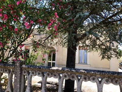 Photo for Holiday Home Salento Villa Diso