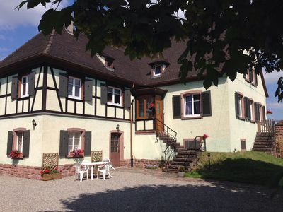 Photo for Country Cottage / Gite - SIGOLSHEIM