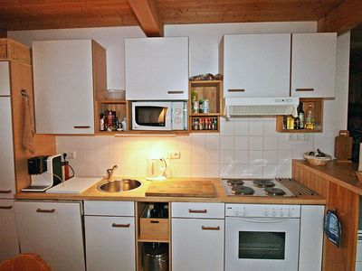 Photo for House in Sankt Lorenzen ob Murau with Parking, Internet, Balcony, Garden (109679)