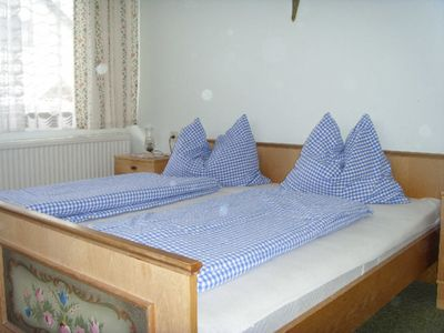 Photo for Double Room - Kronaushof