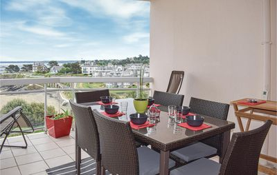 Photo for 3 bedroom accommodation in Saint Quay Portrieux