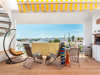 Photo for Lovely Penthouse sea view