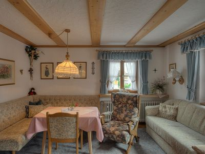 "Photo for holiday flat ""Staufenblick"" for 4 people, 1 bedroom and 1 living / bedroom, 83 m²"