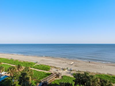 Photo for Ocean View Condo With Great Water Amenities