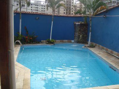 Photo for Do not miss the opportunity to spend your Carnival home pool with hydro - price aces